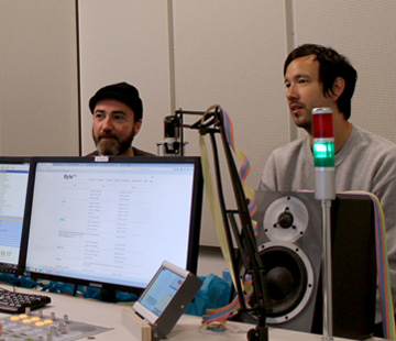 The Shins im Interview