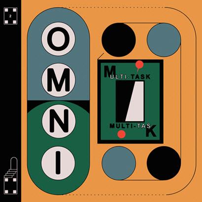 """Omni - """"Multi-Task"""" (Rezension)"""