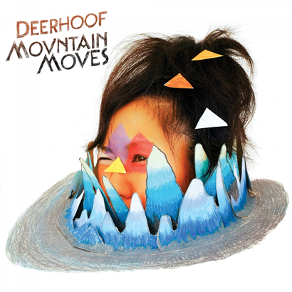"Deerhoof – ""Mountain Moves"" (Rezension)"
