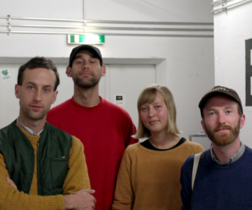 ByteFM Session #230: Mauno