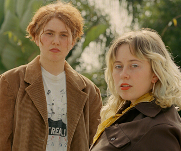 Girlpool (Ticket-Verlosung)