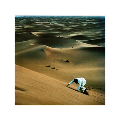 "Cover des Albums ""Prince Of Tears"" von Baxter Dury (PIAS)"