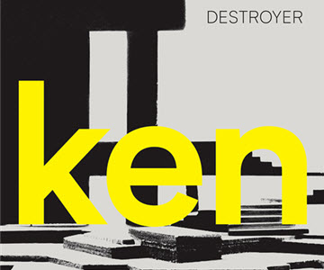 "Destroyer – ""ken"" (Rezension)"