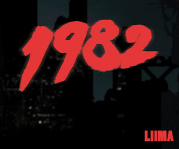 "Liima – ""1982"" (Rezension)"