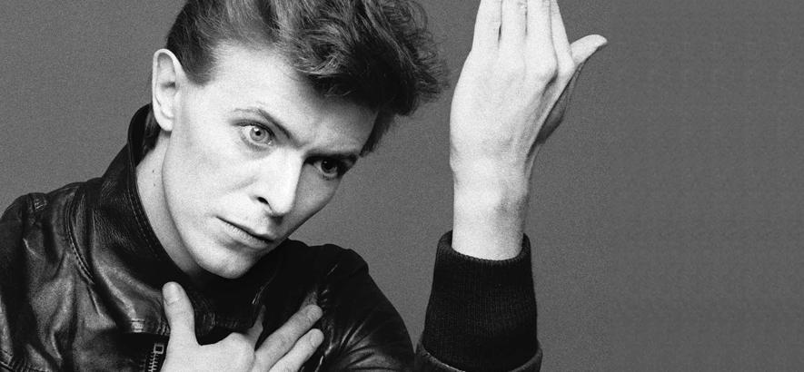 "David Bowie: 40 Jahre ""Heroes"""
