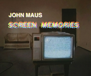 "John Maus – ""Screen Memories"" (Album der Woche)"