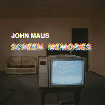 "John Maus - ""Screen Memories"" (Album der Woche)"