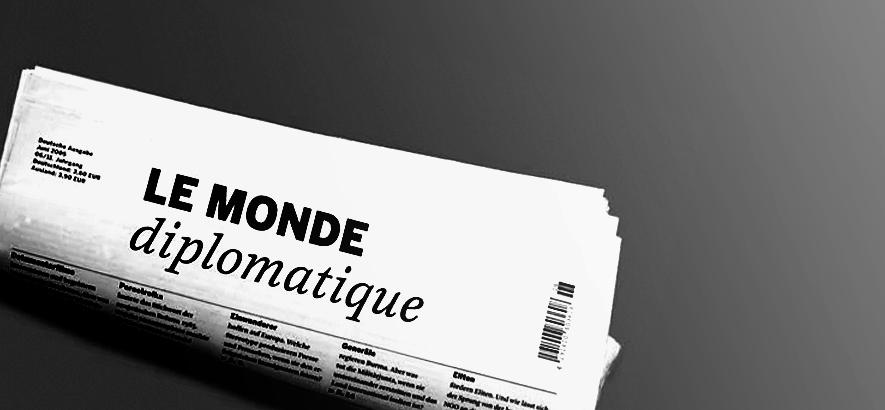 Neue Sendung: ByteFM Mixtape Le Monde diplomatique