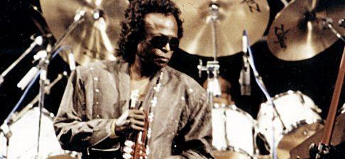 """""""Tutu"""" von Miles Davis wird in DNA gespeichert"""