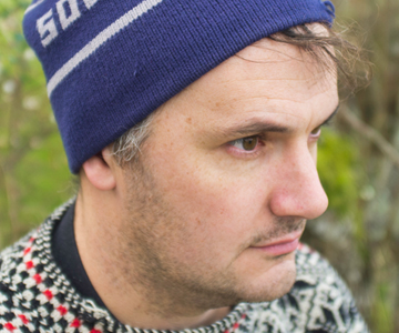 "Mount Eerie: neuer Song ""Tintin In Tibet"""