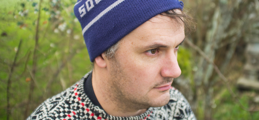 Mount Eerie (Ticket-Verlosung)