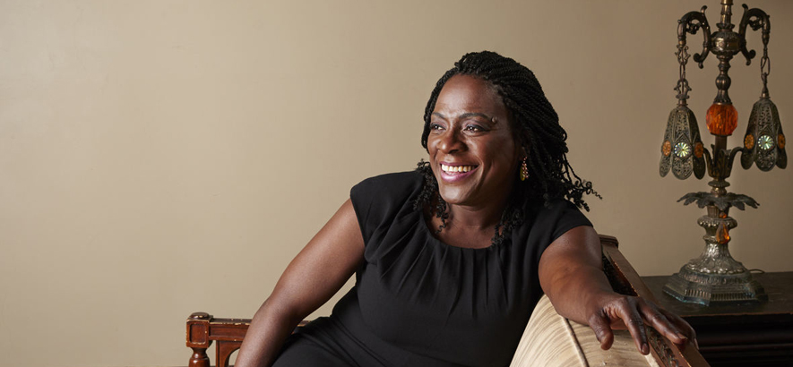 Sharon Jones (Foto: Jacob Blickenstaff)