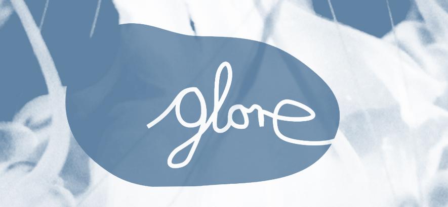 Logo des Online-Shops glore