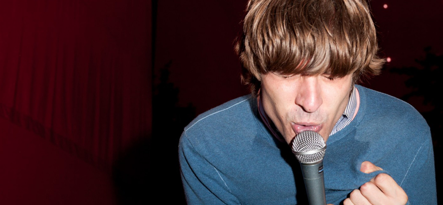 TransCentury Update mit Thurston Moore Group, Jane Weaver, John Maus u. a. (Ticket-Verlosung)