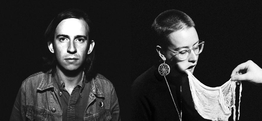 Lina Tullgren & Adam Torres (Jever Live Kneipenkonzert)