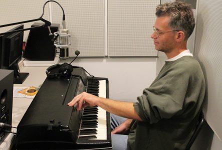 ByteFM Session #234: Nicholas Krgovich & Marker Starling