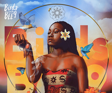"Sampa The Great – ""Birds And The BEE9"" (Album der Woche)"