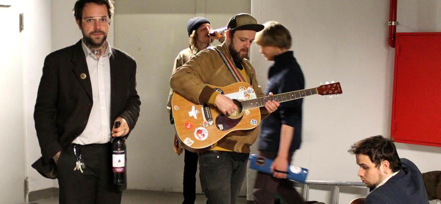 ByteFM Session #236: Swutscher