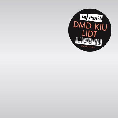 """Neue Platten: Ja, Panik - """"DMD KIU LIDT"""""""