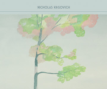 "Nicholas Krgovich – ""In An Open Field"" (Rezension)"