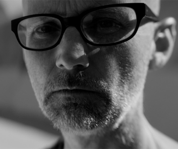 "Moby kündigt neues Album an: ""Everything Was Beautiful, And Nothing Hurt"""
