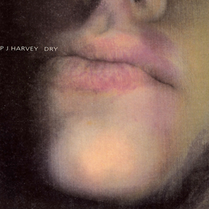 "PJ Harvey - ""Dry"" (Album der Woche)"
