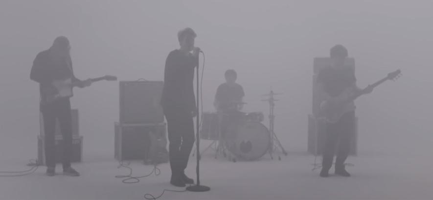 """Tocotronic: Neue Single """"Die Unendlichkeit"""""""