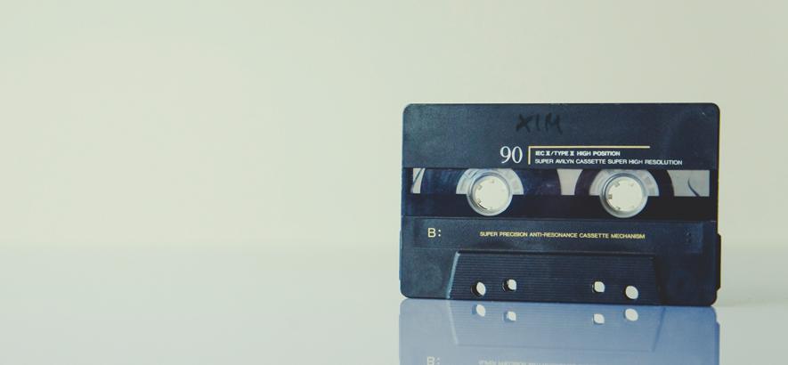 ByteFM Mixtape der HörerInnen