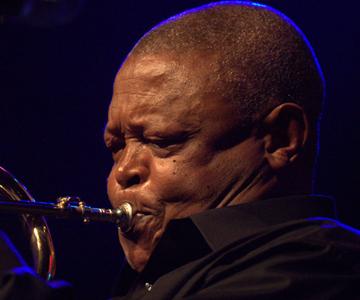 Südafrikanischer Jazz-Pionier Hugh Masekela ist tot