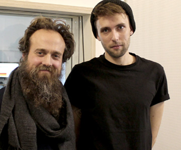 ByteFM Session #240: Iron & Wine