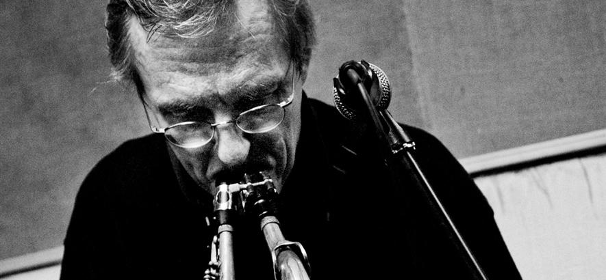 Zum Tod des Avantgarde-Jazz-Saxophonisten Rolf Pifnitzka