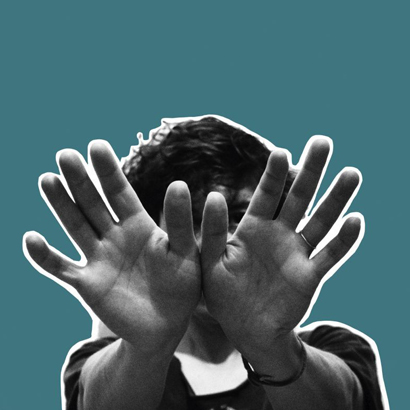 Cover von Tune-Yards - I Can Feel You Creep Into My Private Life
