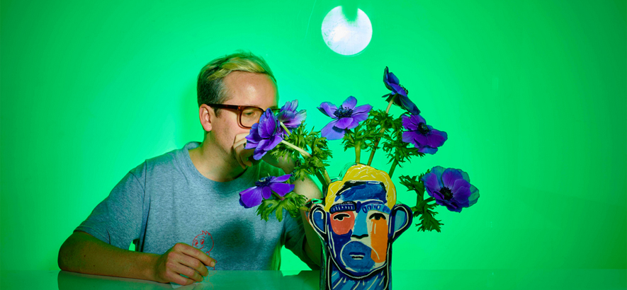 "Hot-Chip-Frontmann Alexis Taylor: neuer Song ""Beautiful Thing"""