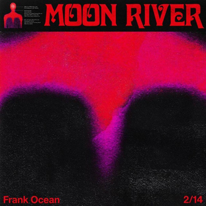 "Cover von Frank Ocean – ""Moon River"""