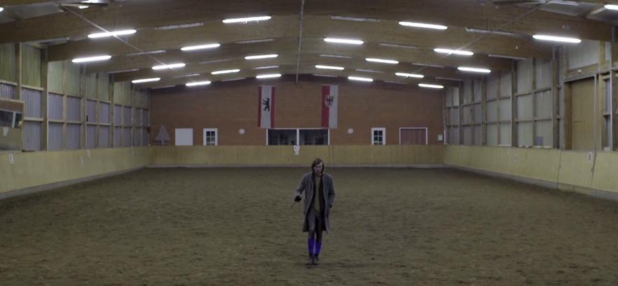 """Noise-Rock-Trio Gewalt: neues Video """"Limiter"""""""