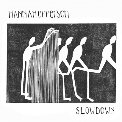 "Hannah Epperson – ""Slowdown"" (Rezension)"