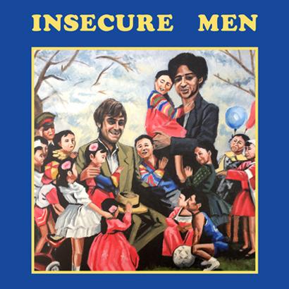 """Insecure Men - """"Insecure Men"""" (Album der Woche)"""