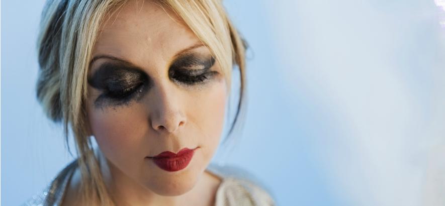 """Songpremiere: neuer Remix von Jane Weaver – """"Lightning Back"""" (Foto: Rebecca Lupton)"""