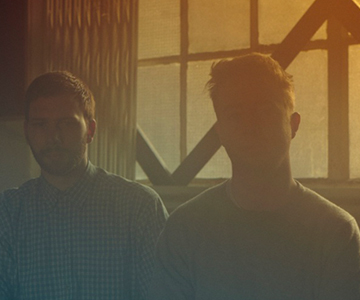 "Mount Kimbie und King Krule: neuer Song ""Turtle Neck Man"""