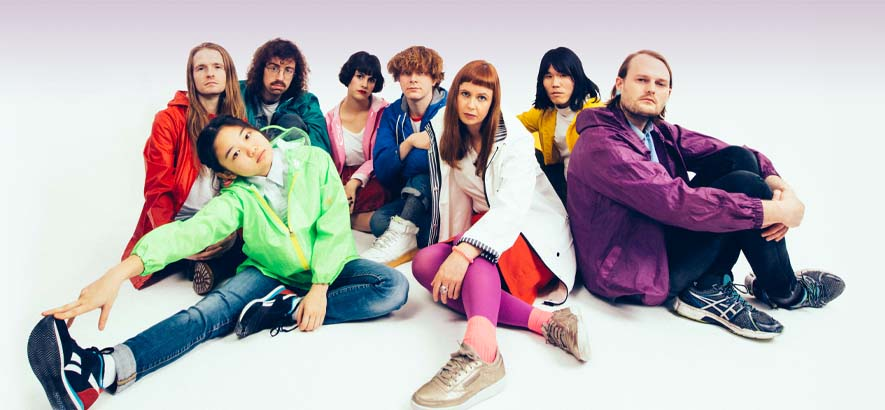 Superorganism (Ticket-Verlosung)