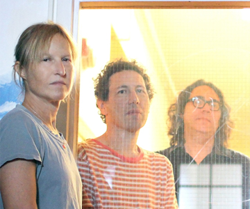"Yo La Tengo: neuer Song ""For You Too"""