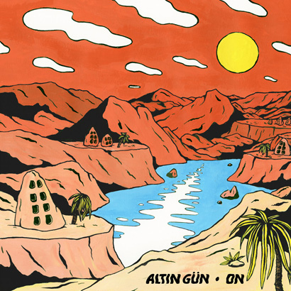 "Altin Gün - ""On"""