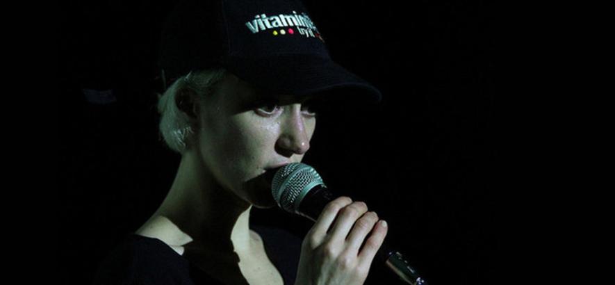 "Art-Pop-Mysterium Inga Copeland: neues Video ""The River"""