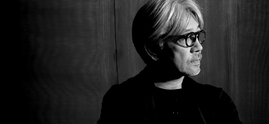 """Ryuichi Sakamoto: neue Dokumentation """"Tsunami Piano"""""""