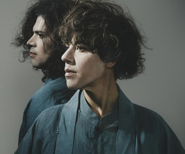 Tune-Yards (Ticket-Verlosung)