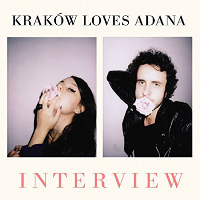 "Kraków Loves Adana - ""Interview"""