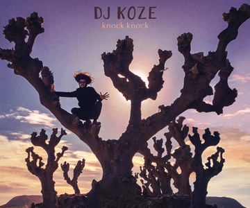 "DJ Koze – ""Knock Knock"" (Album der Woche)"