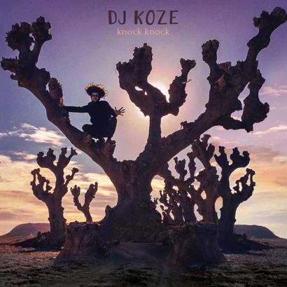 "DJ Koze - ""Knock Knock"""