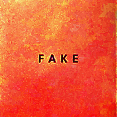 """Die Nerven - """"Fake"""""""