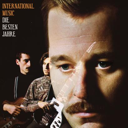 """International Music - """"Die besten Jahre"""""""